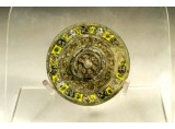 A Roman Disk Brooche